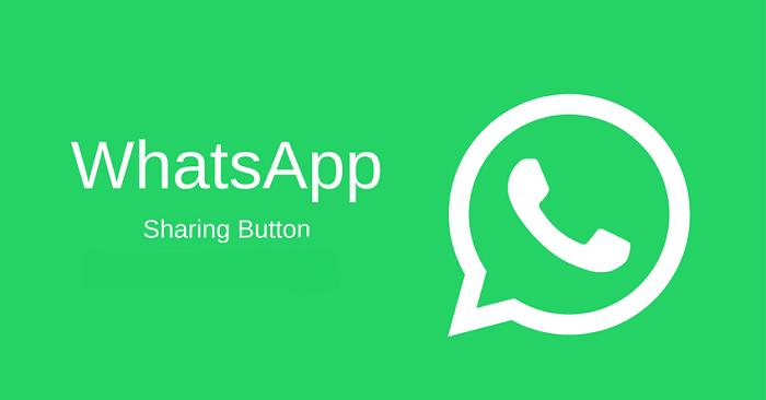 دانلود رایگان افزونه اشتراک واتساپ برای ووکامرس