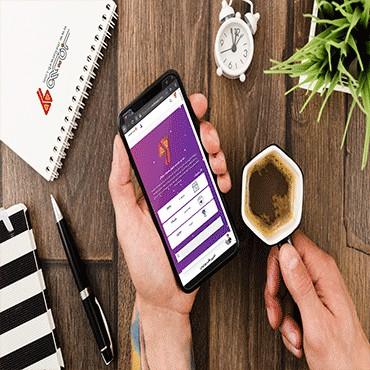 موکاپ صفحه نمایش موبایل جدید